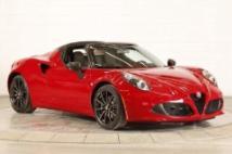Used Alfa Romeo C For Sale In Houston TX Cars From - Alfa romeo 4c houston