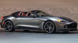 2018 Aston Martin