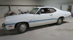 1975 Plymouth ! ARIZONA CAR! 6 CYLINDER AUTOMATIC!