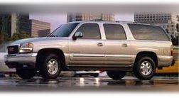 2001 GMC Yukon XL SLE