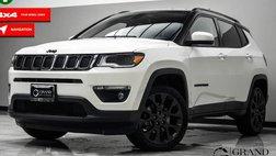 2019 Jeep Compass High Altitude