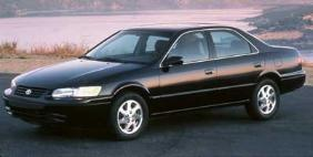 1999 Toyota Camry XLE V6