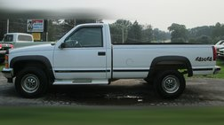 2000 Chevrolet C/K 2500 K2500