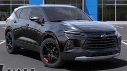 2021 Chevrolet Blazer LT Leather