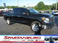 Used Nissan Titan For Sale In Spartanburg Sc 26 Cars From 11999