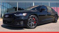 2020 Audi S8 4.0T quattro