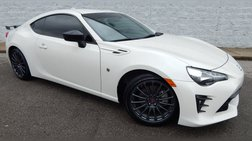 2018 Toyota 86 Limited Edition
