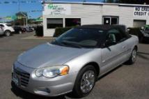 2006 Chrysler Sebring Limited