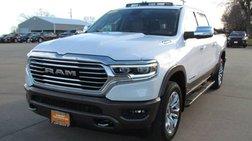 2020 Ram Ram Pickup 1500 Laramie Longhorn