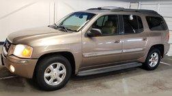 2003 GMC Envoy XL SLE 2WD