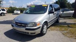 2003 Chevrolet Venture Cargo Van