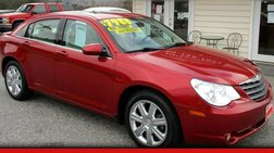 2010 Chrysler Sebring Limited