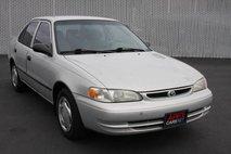 2000 Toyota Corolla CE