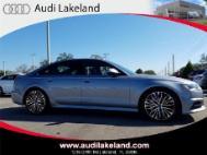 2018 Audi A6 2.0T Sport