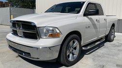 2009 Dodge Ram 1500 SLT