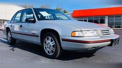 1994 Chevrolet Lumina Euro