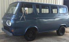 1967 Ford E-Series Van