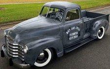1948 Chevrolet