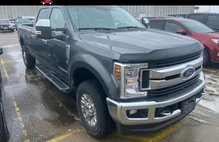 2019 Ford Super Duty F-350 XLT