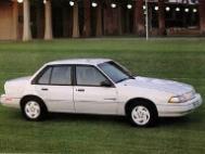 1992 Chevrolet Cavalier RS
