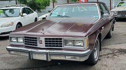 1980 Oldsmobile