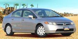 2006 Honda Civic GX