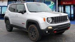2018 Jeep Renegade Trailhawk