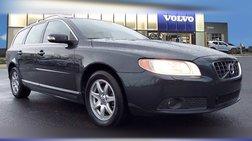 2010 Volvo V70 3.2