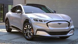 2021 Ford Mustang Premium