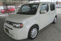 2009 Nissan Cube 1.8 S
