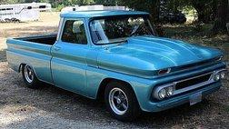 1965 Chevrolet Engine Rebuilt & More