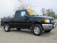 2003 Ford Ranger
