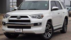 2015 Toyota 4Runner Limited