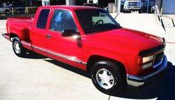 1997 GMC Sierra 1500 1500