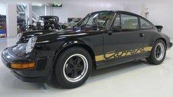 1974 Porsche 911 Carrera Sunroof Coupe   62,261 miles!