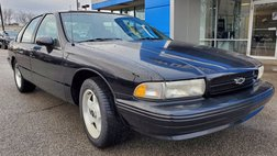 1994 Chevrolet Caprice LS