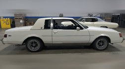 1982 Buick Regal Limited