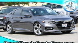 Used Honda Accord for Sale (from $495) - iSeeCars com