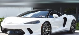 2020 McLaren GT Base