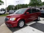 2015 Chrysler Town and Country 4dr Wgn Touring