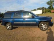2004 Chevrolet TrailBlazer 4dr 4WD EXT LT