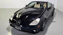 2006 Mercedes-Benz SLK-Class SLK 280
