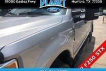 2017 Ford Super Duty F-250 Platinum