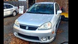 2006 Suzuki Aerio Premium AWD