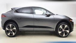2019 Jaguar I-PACE First Edition
