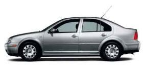 2003 Volkswagen Jetta GL TDI