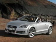 2010 Audi TT 2.0T quattro Prestige