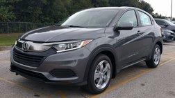 2022 Honda HR-V LX