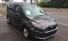 2019 Ford Transit Connect Wagon XLT