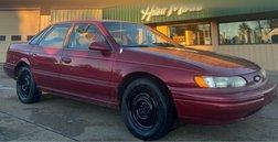 1995 Ford Taurus GL